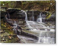 Sulphur Springs Acrylic Print