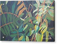 Sumac Acrylic Print