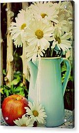 Summer Blend Acrylic Print