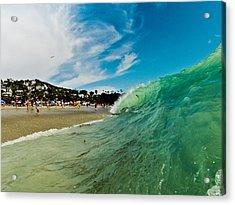 Summer Days  Acrylic Print