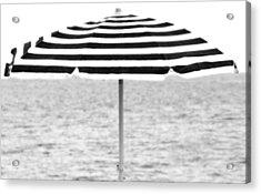 Acrylic Print featuring the photograph Summer Days by Raymond Earley