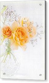 Summer Grace Acrylic Print