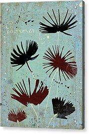 Summer Joy - 91bb Acrylic Print