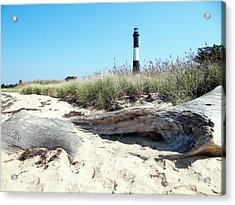 Acrylic Print featuring the photograph Summer Scene by Ed Weidman