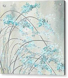 Summer Showers Acrylic Print