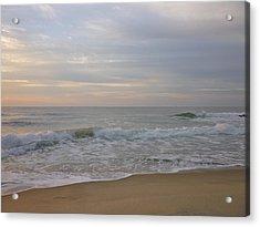 Summer Sunrise Acrylic Print