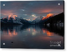 Acrylic Print featuring the photograph Sun Kissed 3 by Katie LaSalle-Lowery