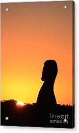 Sunrise 20 Acrylic Print