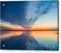 Sunrise V Acrylic Print