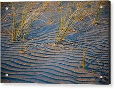 Sunset Strip Acrylic Print by Rob Hemphill