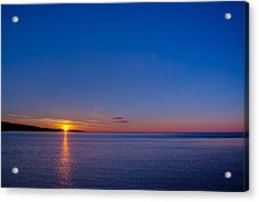 Superior Sunrise Acrylic Print