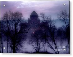 Susquehanna Commons... Acrylic Print