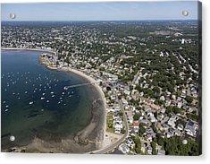 Swampscott, Massachusetts Ma Acrylic Print