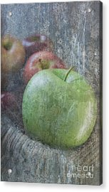 Sweet Apples Acrylic Print