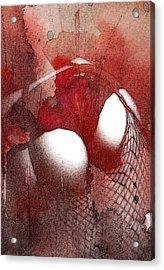 Sweet Darling Acrylic Print by Steve K
