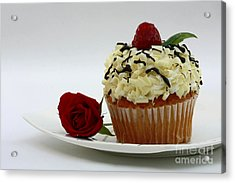 Sweets For My Sweetheart  Acrylic Print by Inspired Nature Photography Fine Art Photography