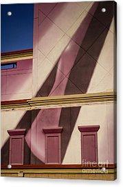 Tail Wind Acrylic Print