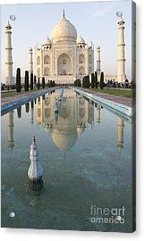 Taj Acrylic Print