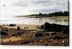 Tasmanian Seascape Acrylic Print