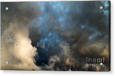 Tempest Acrylic Print