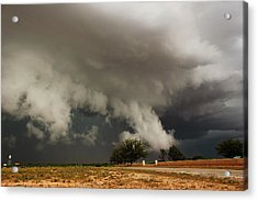 Acrylic Print featuring the photograph Texas Monster by Ryan Crouse