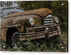 The 48 Packard Acrylic Print