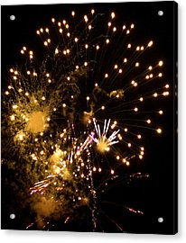 The 4th Of July 2013 Acrylic Print