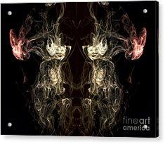 The Beast Acrylic Print