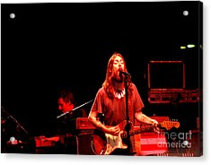 The Black Crowes Acrylic Print