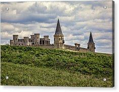 The Castle - Versailles Ky Acrylic Print