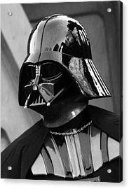 The Dark Leader Acrylic Print