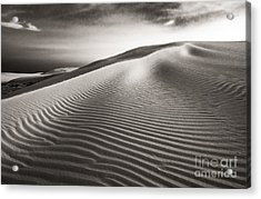 The Dune Acrylic Print
