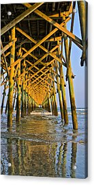 The Endless Summer Acrylic Print