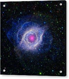 The Eye Of God Acrylic Print by Nasa