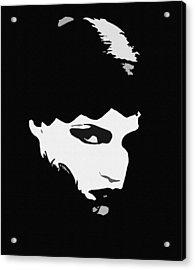 The Flapper Acrylic Print by Steve K