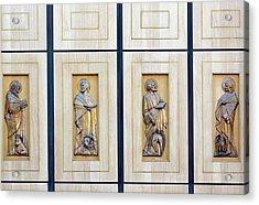 The Four Evangelists Acrylic Print