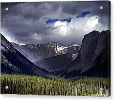 The Great Beyond Acrylic Print