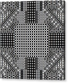 The Hive Acrylic Print