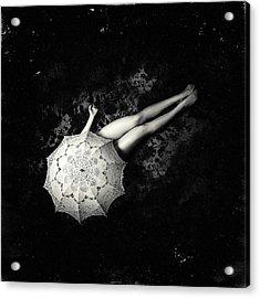 The Lightbath Acrylic Print