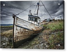 The Lost Fleet Forsaken Acrylic Print
