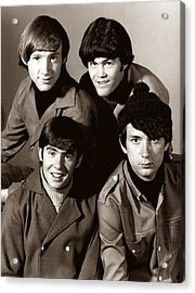 The Monkees 2 Acrylic Print