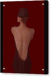 Ultimate Sensual Elegance #3  Acrylic Print