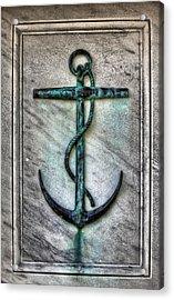 The Naval Academy  Acrylic Print