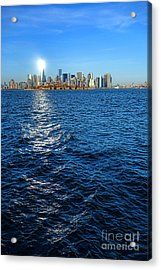 The New Beacon Acrylic Print