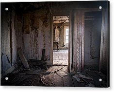 The Other Room Acrylic Print