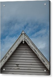 The Peak Acrylic Print