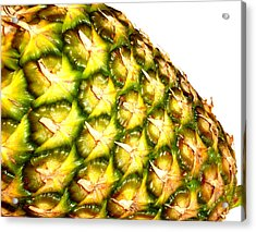 The Pineapple Acrylic Print