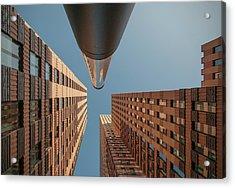 The Pole Acrylic Print