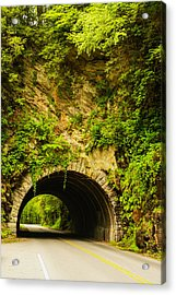 The Short Way Home Acrylic Print