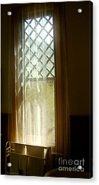 The Softness Of A Summer Afternoon Acrylic Print by RC deWinter